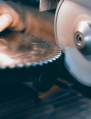 For Industry: Tool Sharpening Services 2