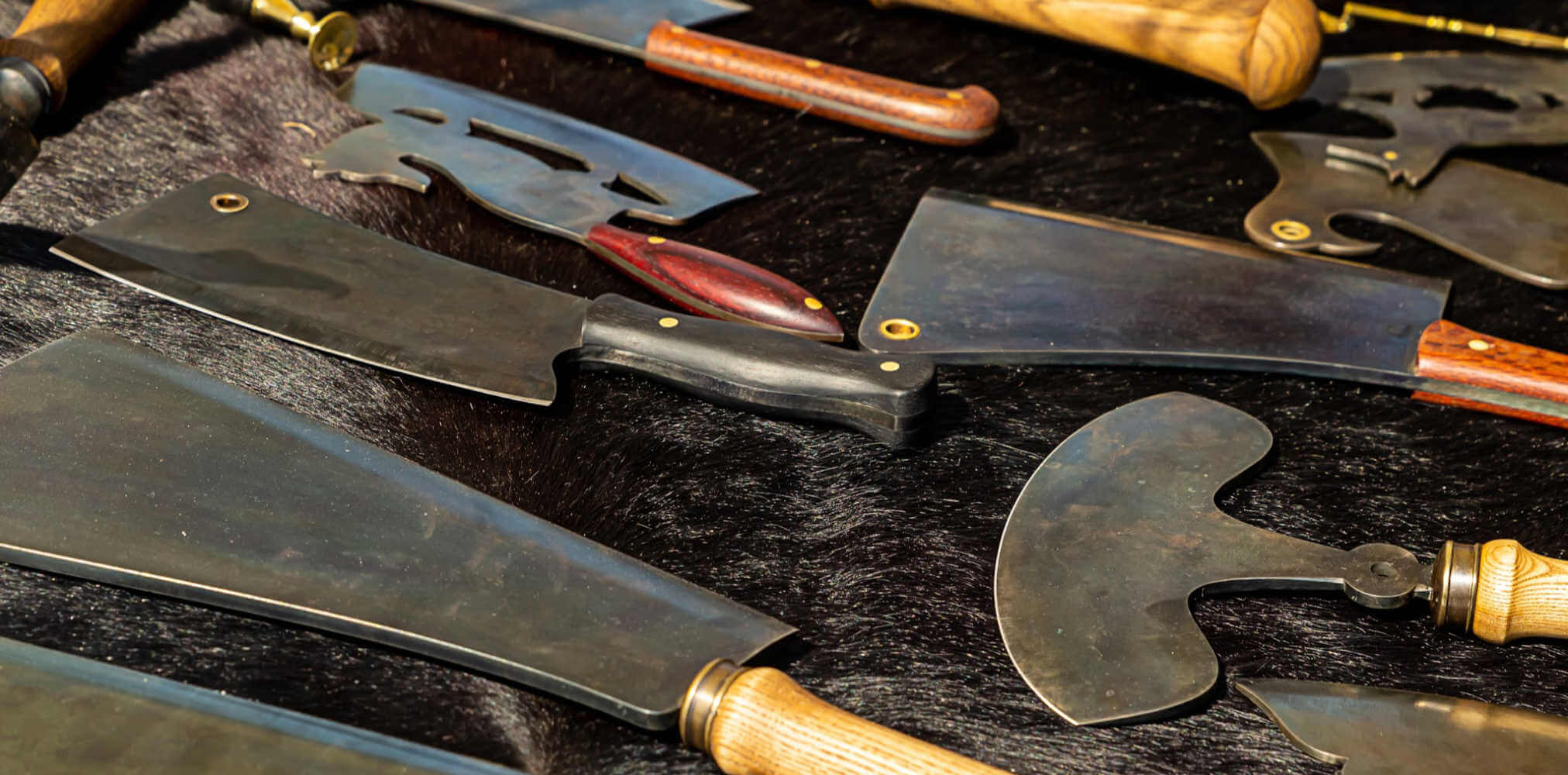Knife Sharpening Services 1