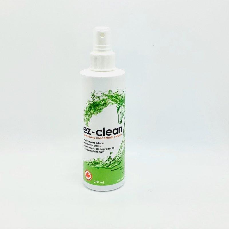 EZ Clean Biodegradable Cleaner - 250 ml Bottle
