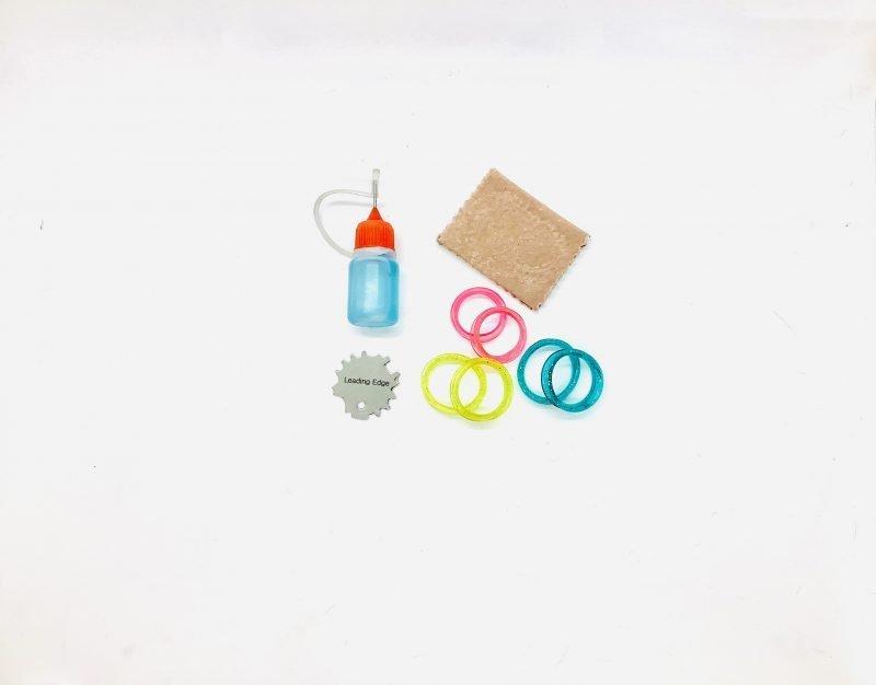 Scissor Accessory Package 1