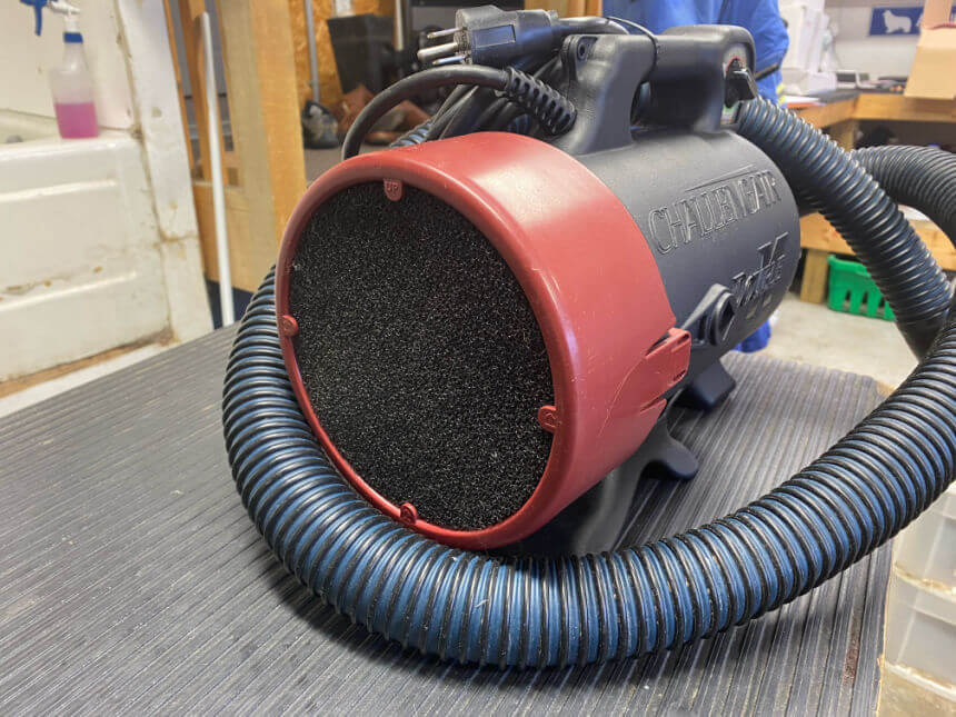 #1 Reason Why You Need to Repair & Maintain Your Pet Dryer 2