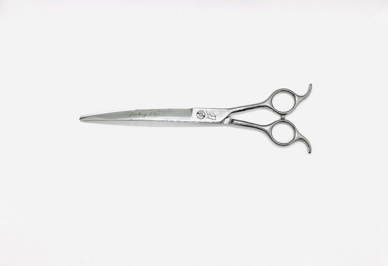 "Curve Scissor 8"" Professional Right Handed 1"