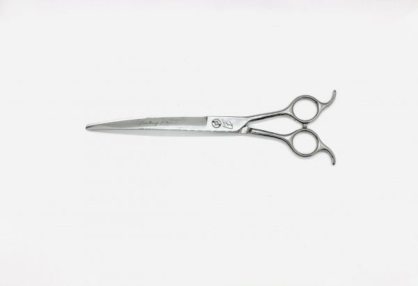 "Curve Scissor 8"" Professional Right Handed 1"