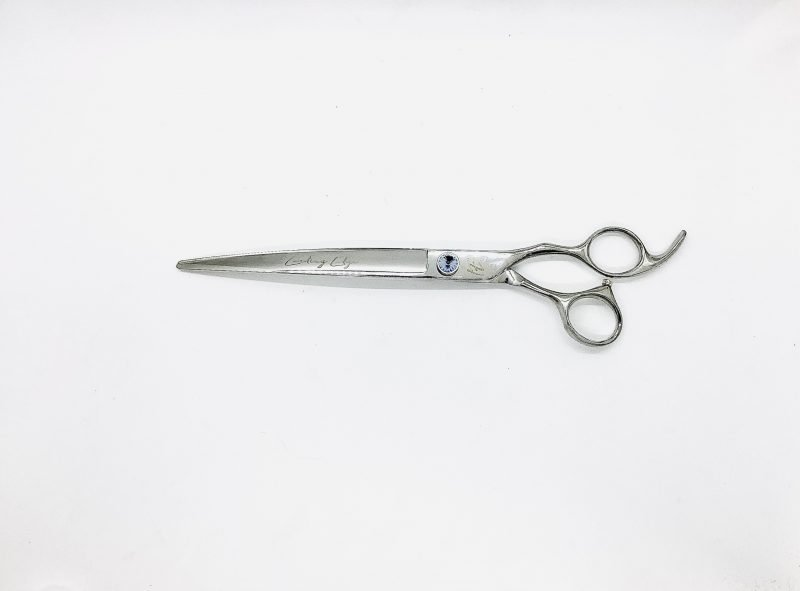 "Curve Scissor 8.5"" Professional Right Handed"