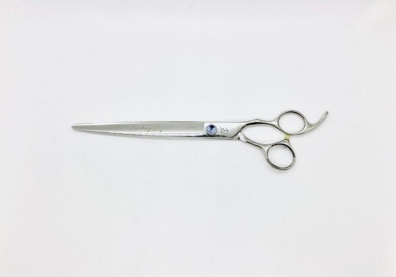 "Straight Scissor 8.5"" Professional Right Handed 1"