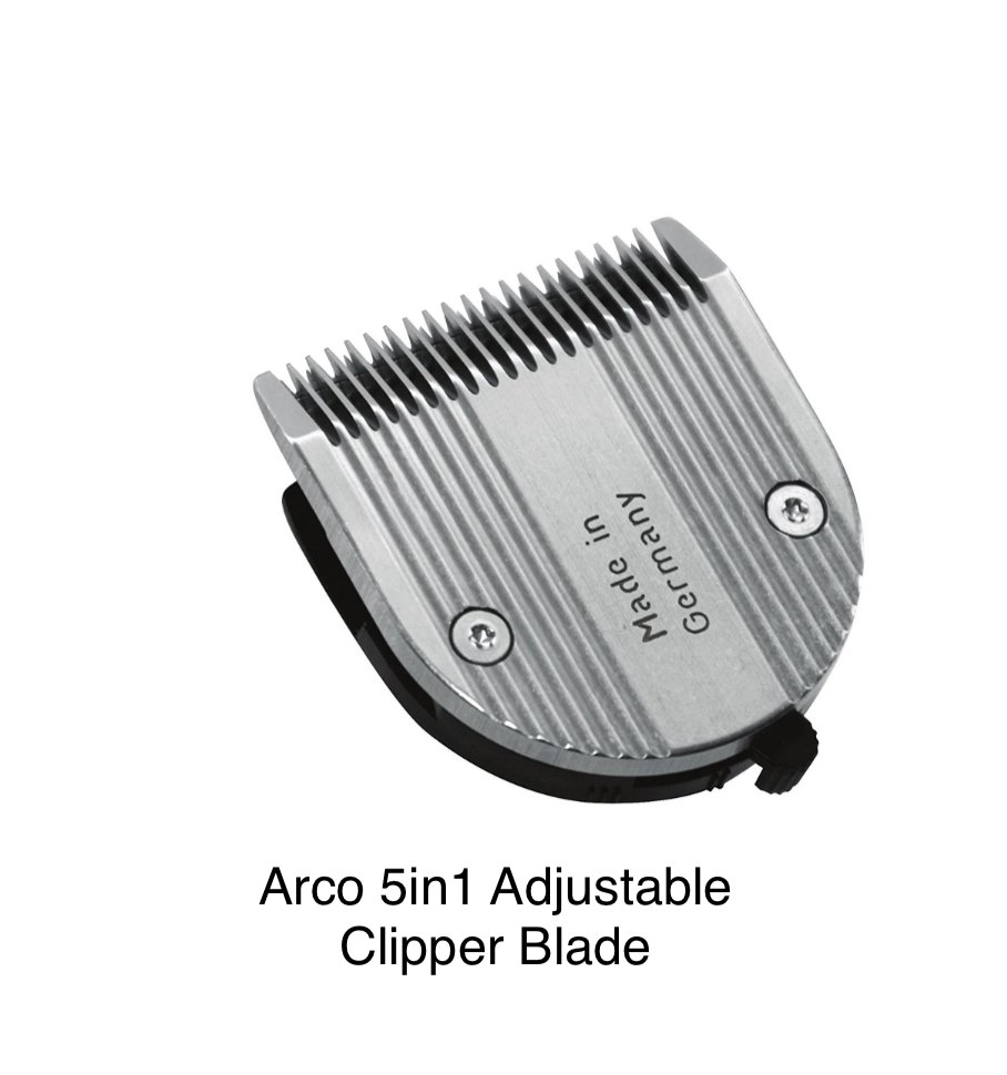 5 in 1 Clipper Blade