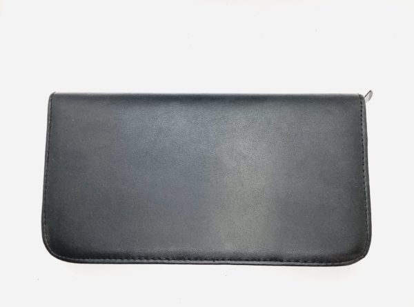 Scissor Case for Grooming Tools 4 Pce Zippered