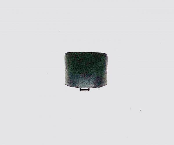 Andis Drive Cap for AGC/AGC2 Pet Clipper - Black