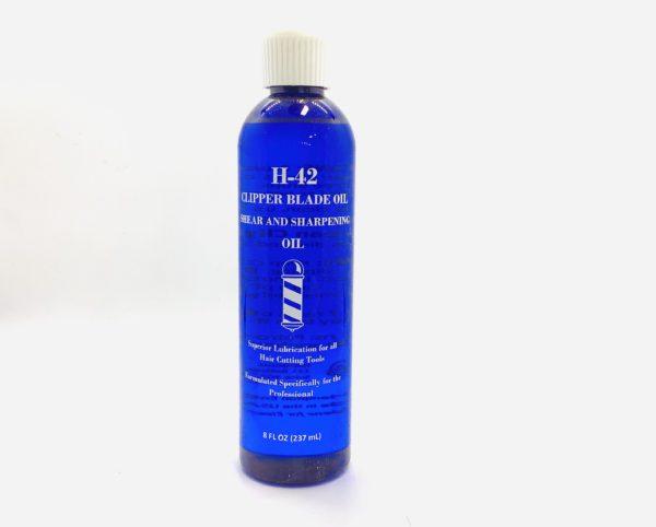 Clipper Blade Oil/Shear & Sharpening Oil by H-42 8oz bottle