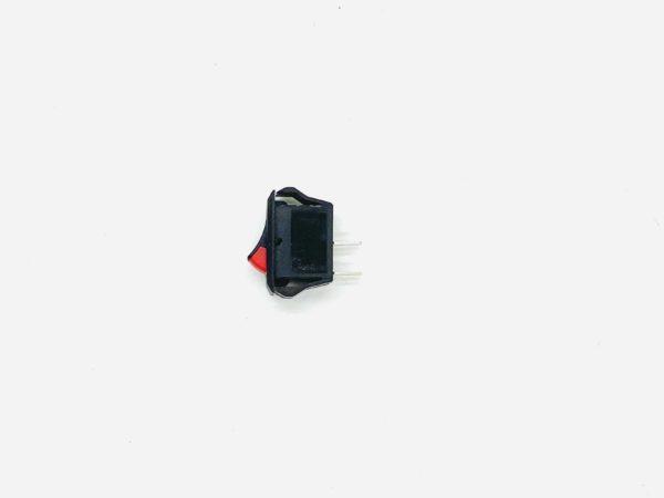 Switch for Double K Blaster/Dryer Rocker 2 Position